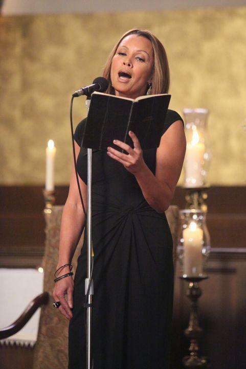 Fühlt sich schuldig an Mikes Tod: Renee (Vanessa Williams) ... - Bildquelle: ABC Studios
