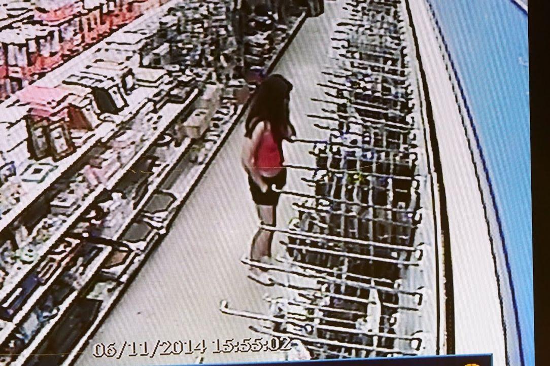 Was ist nur mit Kelsey passiert? Nach ihrer Shoppingtour zur Kansas Mall verliert sich ihre Spur ... - Bildquelle: SALOON MEDIA INC. & ARROW INTERNATIONAL MEDIA LTD.