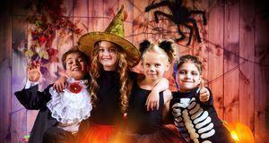 Faschingskostüme für Kinder: Tipps