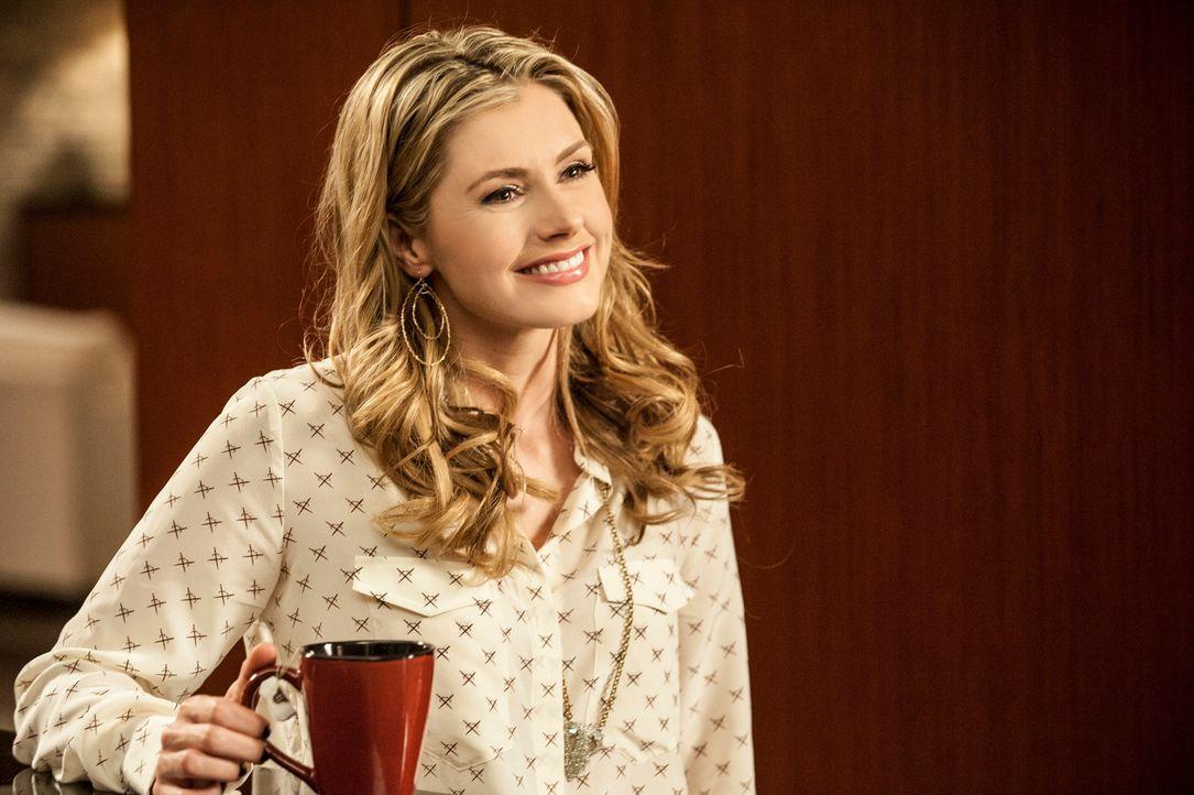 Bekommt Unterstützung von Marisol: Taylor (Brianna Brown) ... - Bildquelle: ABC Studios