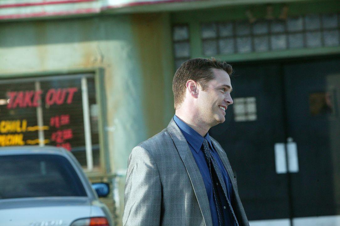 Juwelendieb Jude (Jason Priestley) geht sehr leichtfertig mit dem Diebesgut um ... - Bildquelle: Paramount Pictures