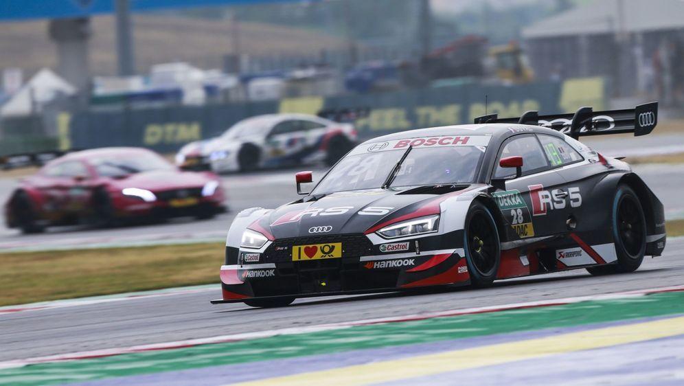 Audi und BMW haben ihre Fahrer für 2019 noch nicht bestätigt