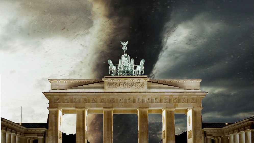 Tornado - Der Zorn des Himmels (2) - Bildquelle: Conny Klein ProSieben