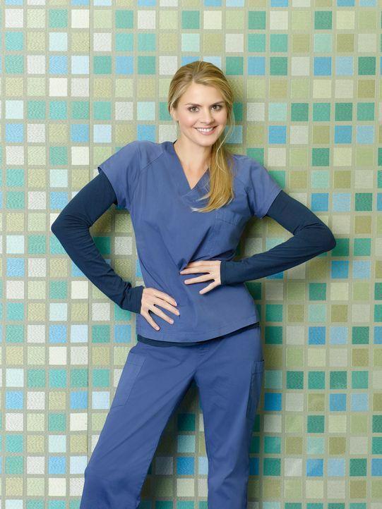 (9. Staffel) - Dr. Denise Mahoney (Eliza Coupe) ist sehr abgestumpft und rechthaberisch und zögert nicht, den Leuten zu sagen, was sie denkt ... - Bildquelle: Touchstone Television