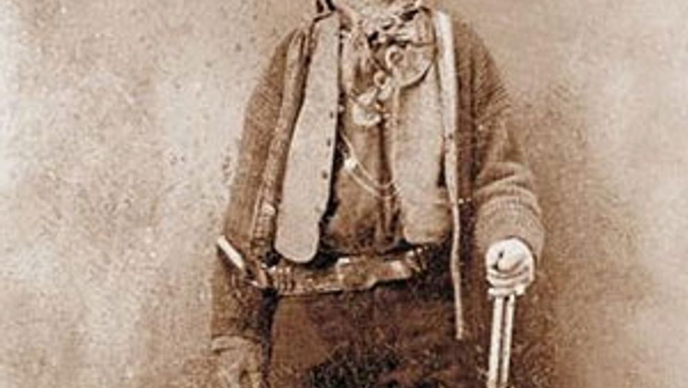 Billy the Kid - Bildquelle: Public Domain