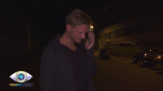 Promi Big Brother - Promi Big Brother - Der Tag Danach: Pascal Behrenbruch - Zwischen Schock Und Partystimmung