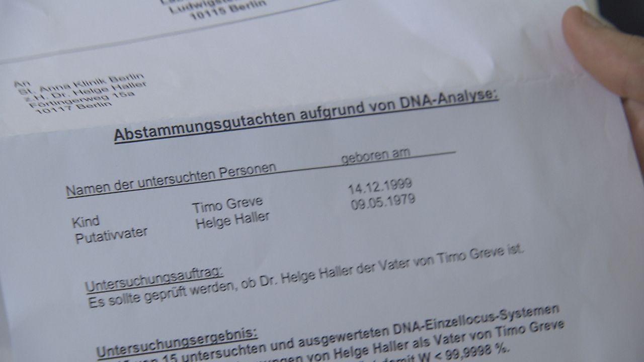 Spurensuche2 - Bildquelle: SAT.1