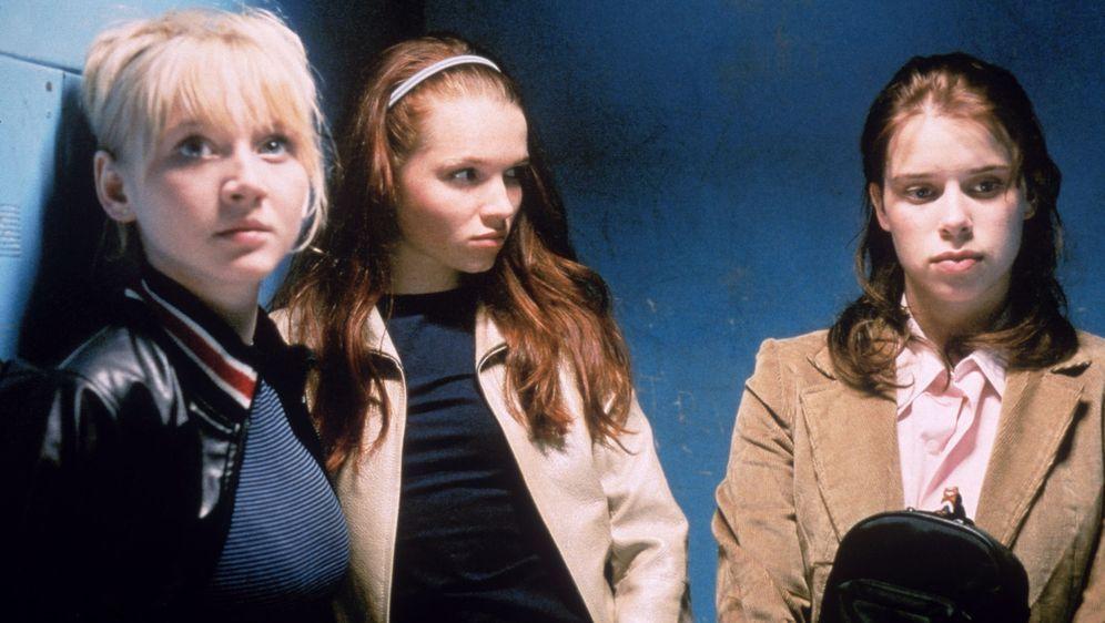 Große Mädchen weinen nicht - Bildquelle: 2003 Sony Pictures Television International. All Rights Reserved.
