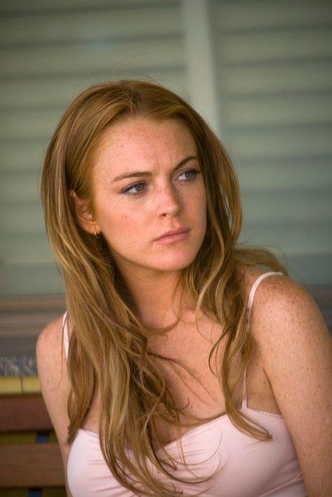 Wird ihre resolute Großmutter den rebellischen Teenager Rachel (Lindsay Lohan) zur Vernunft bringen können? - Bildquelle: Morgan Creek International