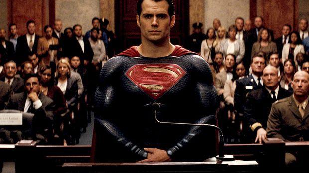 Superman Wirklich Tot
