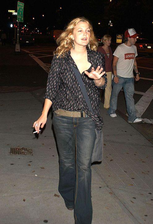 Drew-Barrymore-03-08-12-wenn - Bildquelle: WENN.com