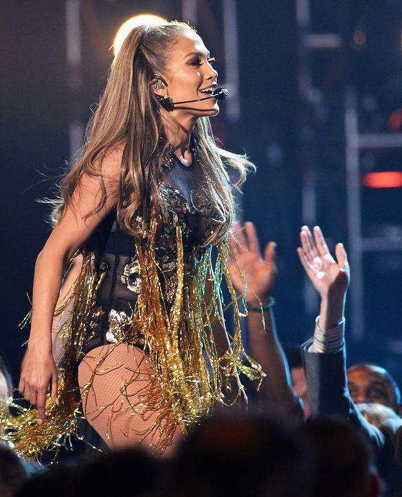 Billboard-Music-Awards-Jennifer-Lopez-14-05-18-2-getty-AFP - Bildquelle: getty-AFP