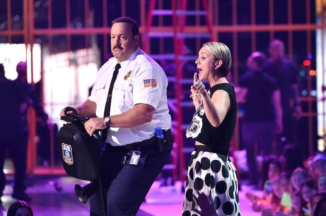 Kids-Choice-Awards-Show-150328-02-getty-AFP - Bildquelle: Kevin Winter/Getty Images/AFP