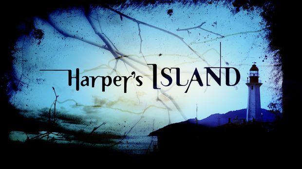 (1. Staffel) - HARPER'S ISLAND - Plakatmotiv © 2009 CBS Studios Inc. All Righ...