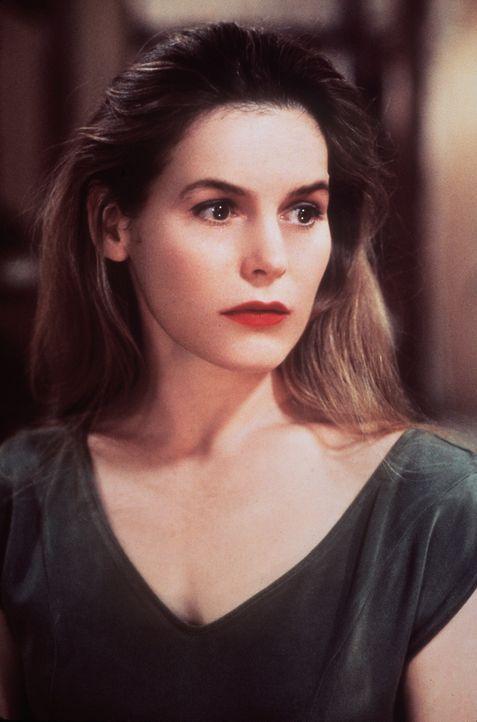Mary (Alice Krige) ist aus gutem Grund nicht besonders glücklich über die Verliebtheit ihres Sohnes ... - Bildquelle: Columbia Pictures