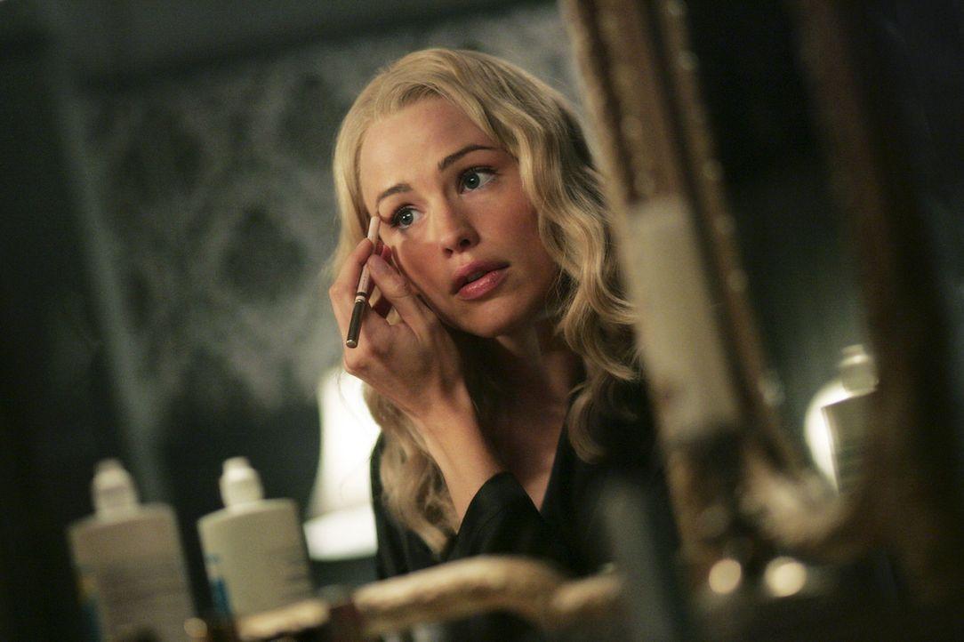 Ermittelt undercover: Sydney (Jennifer Garner) ... - Bildquelle: Touchstone Television