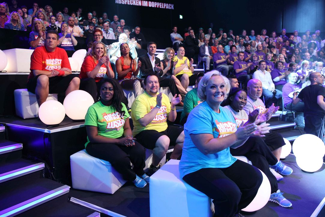 the-biggest-loser-finale-8 - Bildquelle: Sat.1/Hempel