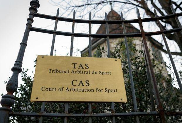 22 gesperrte Russen ziehen vor den Sportgerichtshof CAS