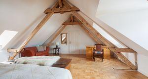 dachschräge zum trotz: dachwohnung einrichten | sat.1 ratgeber - Dachwohnung Einrichten Bilder