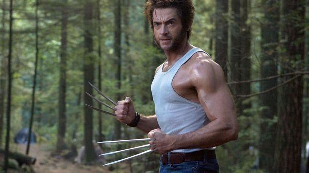 Düstere Zeiten ziehen für die X-Men auf. Auch Wolverine (Hugh Jackman) ist zu...