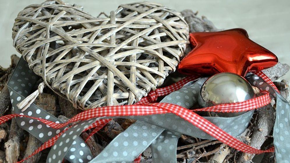 Weihnachtsdeko Basteln U2013 Kreative Ideen Und Tipps