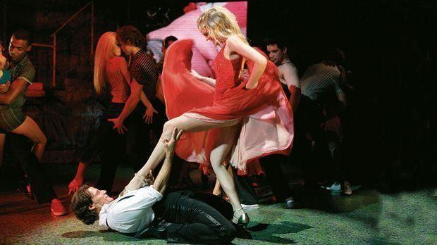 Dirty Dancing Musical