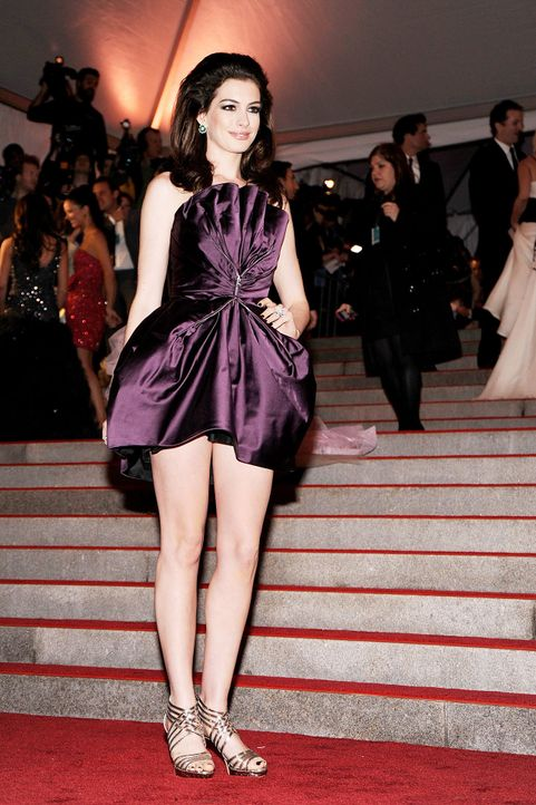 anne-hathaway-09-05-04-2-getty-afpjpg 1300 x 1952 - Bildquelle: getty-AFP