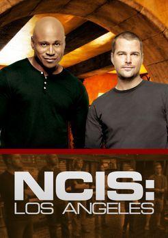 Navy CIS: L.A. - (5. Staffel) - Navy CIS: L.A.: Special Agent G. Callen (Chri...