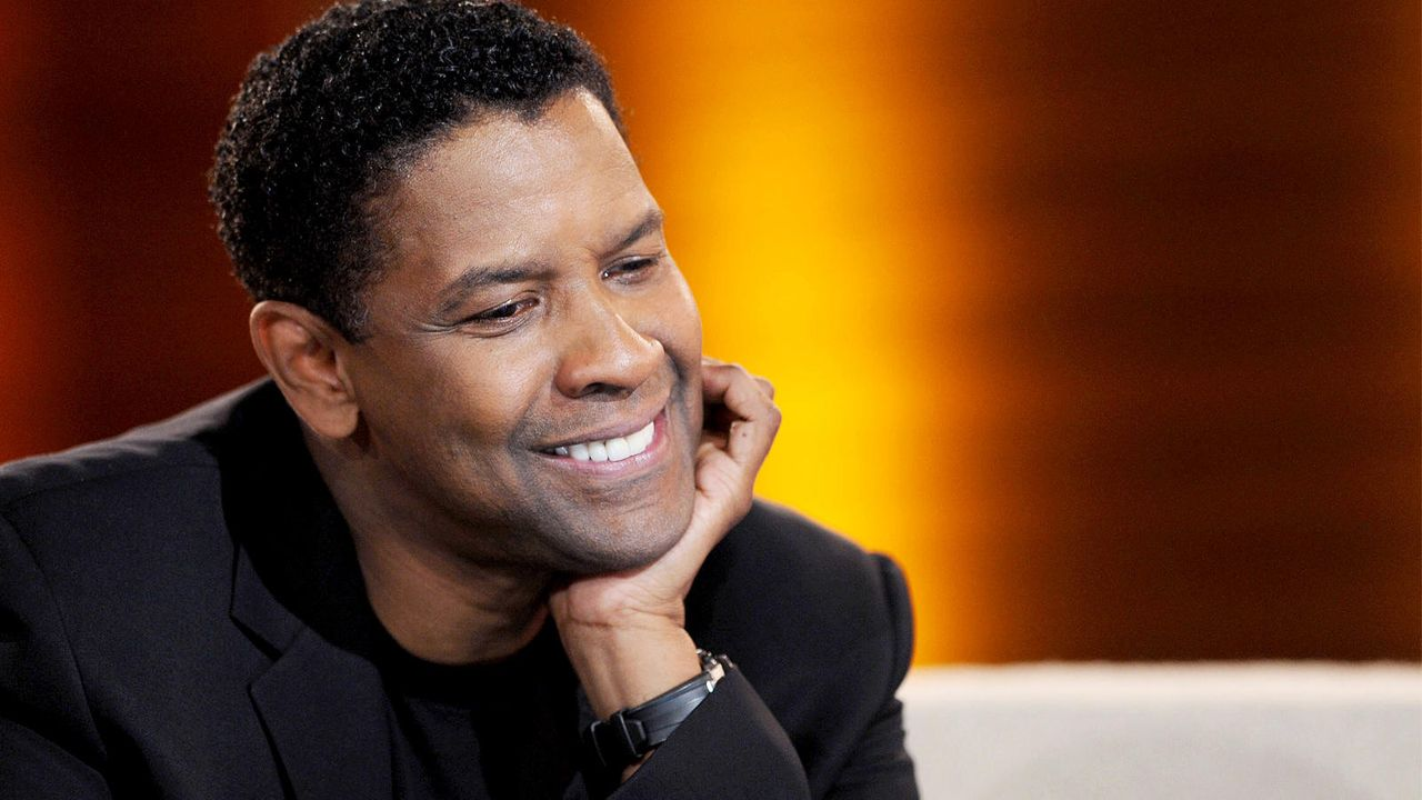 Denzel Washington  - Bildquelle: AFP