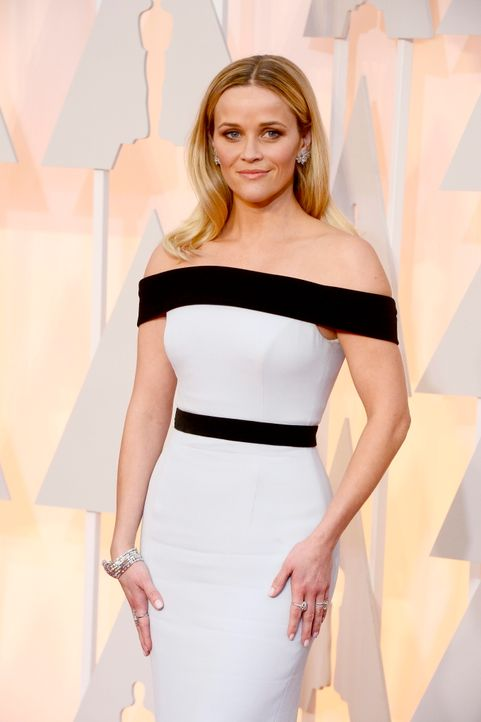 Reese Witherspoon Red Carpet - Bildquelle: dpa