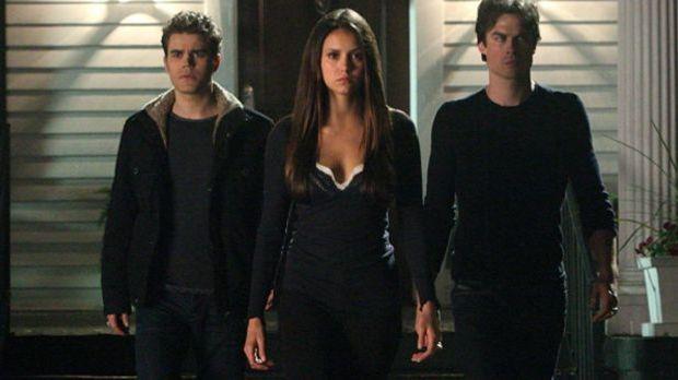 """Bei unseren Psycho-Tests könnt ihr euch in die Charaktere von """"Vampire D..."""