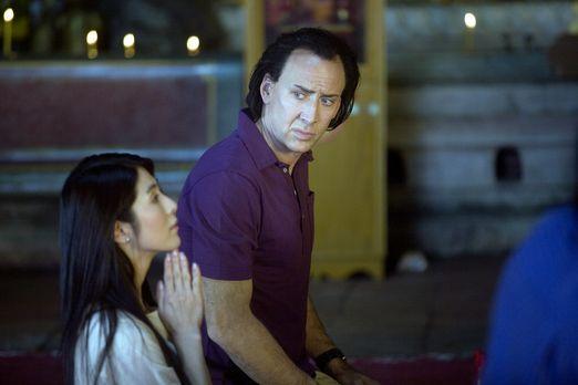 Bangkok Dangerous - Als sich der abgebrühte Profikiller Joe (Nicolas Cage, r....