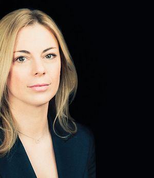 Rechtsanwältin Eileen Minner