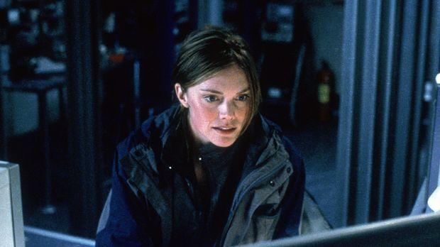 Eigentlich legt Dr. Kate Brecher (Janine Eser) keinen Wert darauf, ihren Ex-G...
