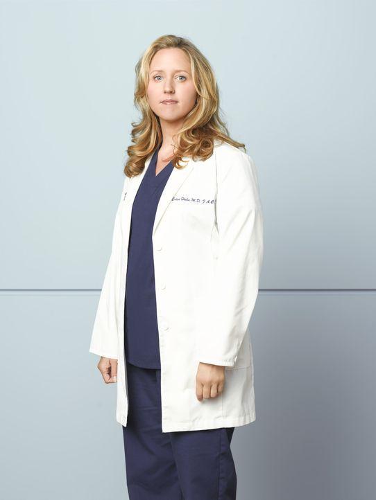 (5. Staffel) - Nicht nur beruflich, sondern auch privat läuft nicht immer alles wie geplant: Dr. Erica Hahn (Brooke Smith) - Bildquelle: Touchstone Television