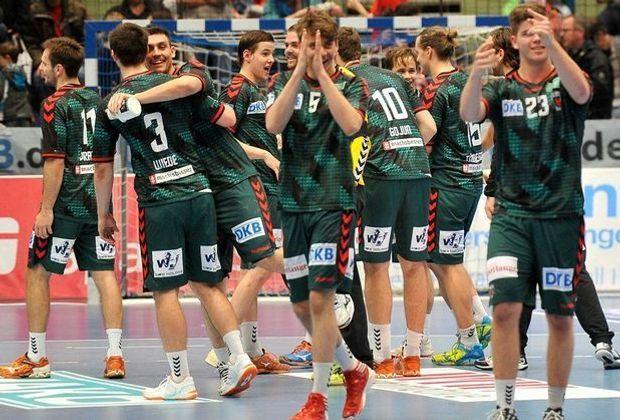 Berlin trifft im EHF-Cup auf Gorenje Velenje