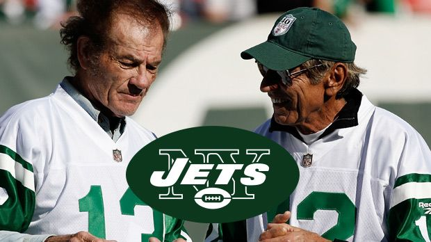New York Jets - Bildquelle: 2008 Getty Images, Wikipedia
