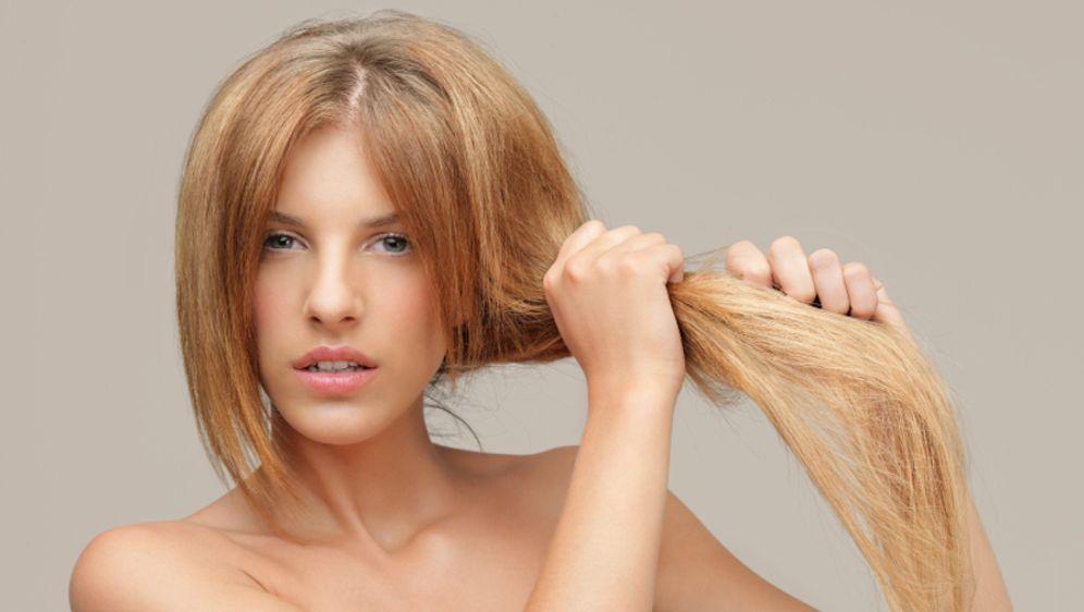 Schlaffes Haar So Umgeht Man Die Beauty Falle
