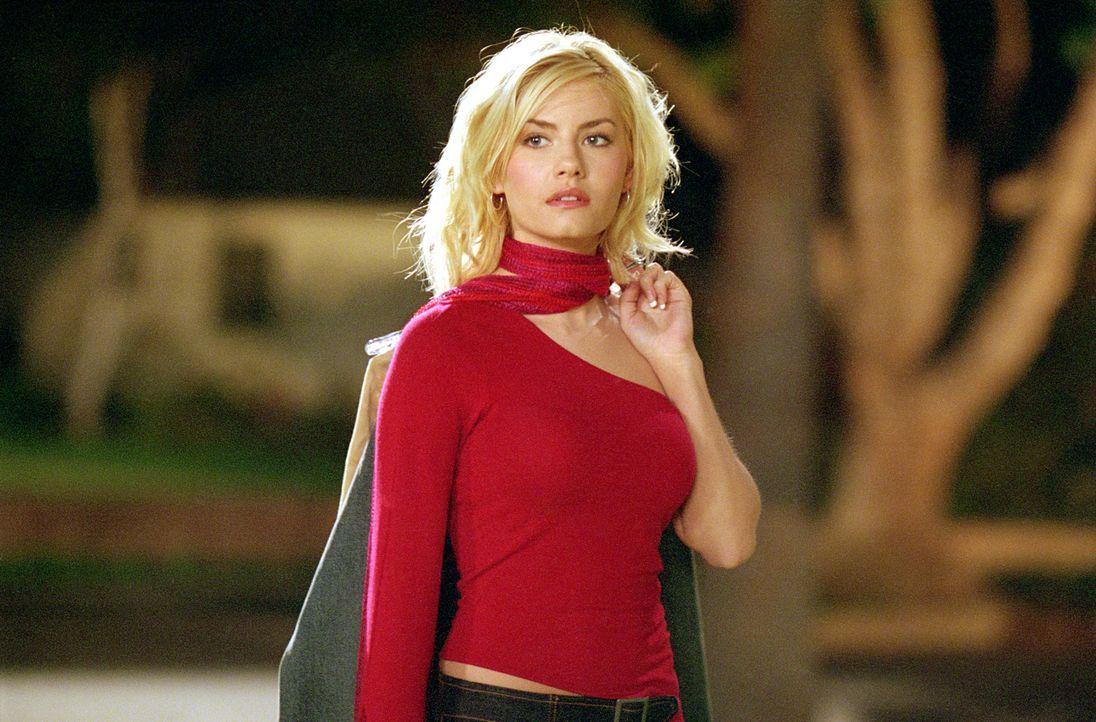 Danielle (Elisha Cuthbert) ist alles, was Matthew nicht ist: cool, temperamentvoll und äußerst attraktiv ... - Bildquelle: 2004 by Epsilon Motion Pictures