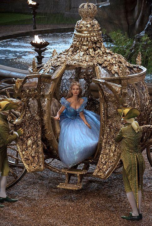 Cinderella_11-2014-Disney-Enterprises-Inc - Bildquelle: © 2014 Disney Enterprises, Inc. All Rights Reserved.