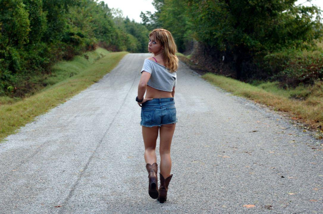 Rae (Christina Ricci) ist ein junges Mädchen, das keinen anderen Weg findet, als ihre Probleme in Alkohol, Drogen und Sex zu ertränken. Doch als s... - Bildquelle: Copyright   2006 by PARAMOUNT VANTAGE, a Division of PARAMOUNT PICTURES. All Rights Reserved.