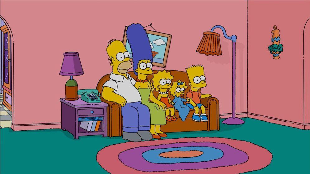 15 Mythen in 15 Minuten - Simpsons