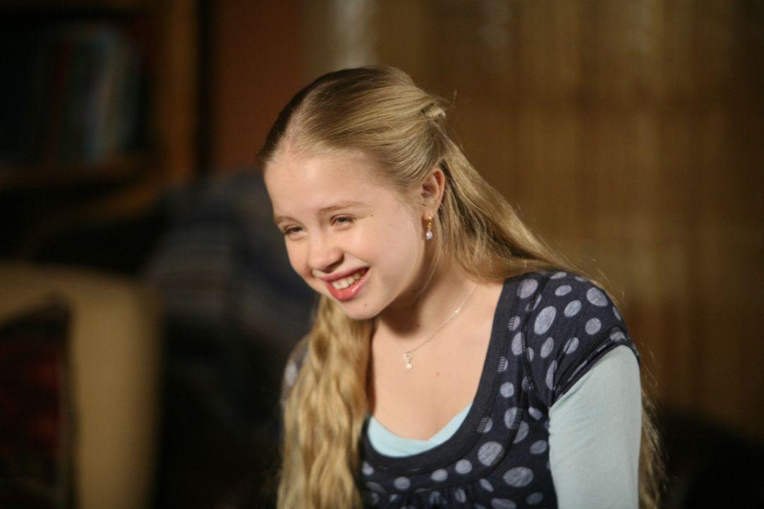 Spielt mit ihren beiden jüngeren Schwestern: Ariel (Sofia Vassilieva) - Bildquelle: Paramount Network Television