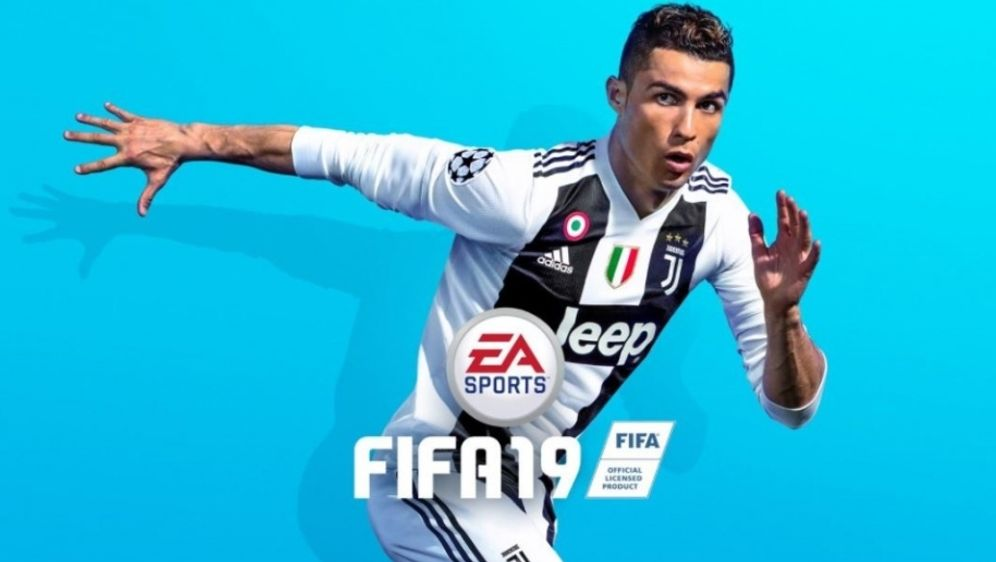 - Bildquelle: EA Sports