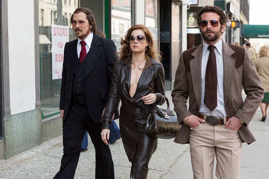 American-Hustle-02-Tobis - Bildquelle: 2013 Annapurna Productions LLC All Rights Reserved.