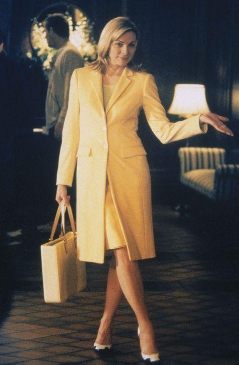 Weil Sam (Kim Cattrall) ein ausgesprochen aktives Sexualleben führt, rotten sich ihre Nachbarn zusammen und machen ihr das Leben schwer ... - Bildquelle: Paramount Pictures