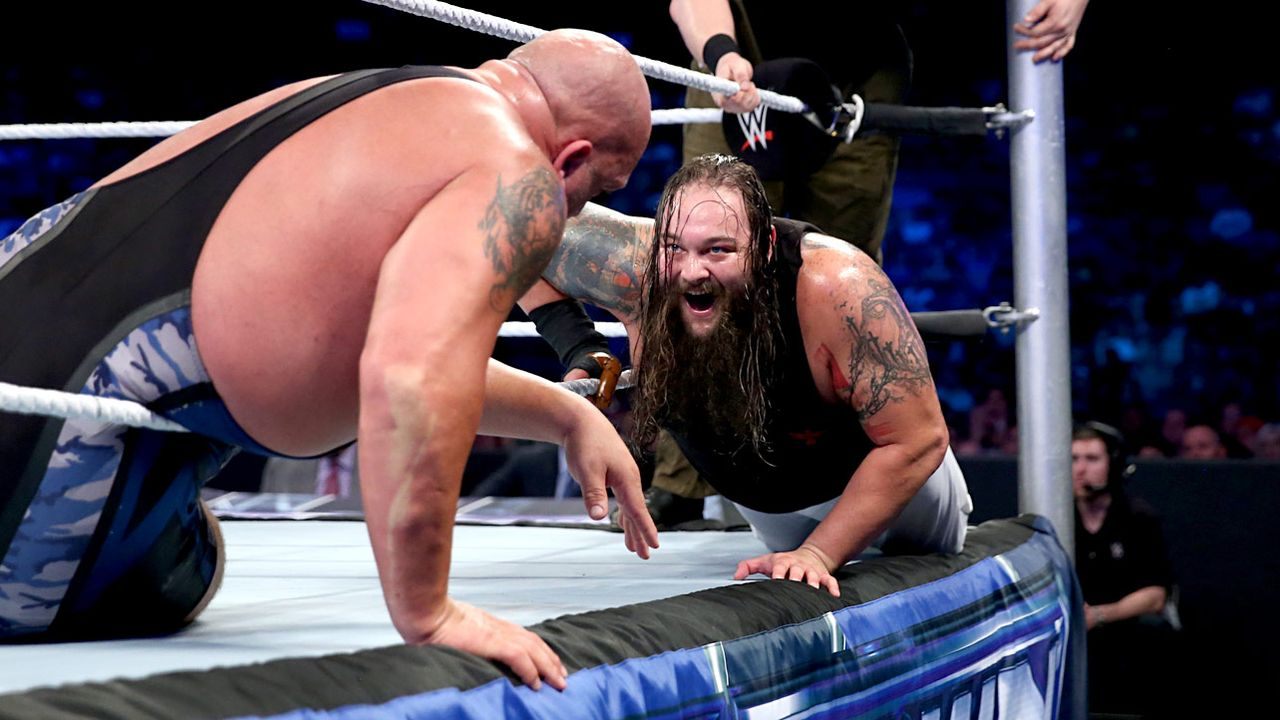 SmackDown 30. August10