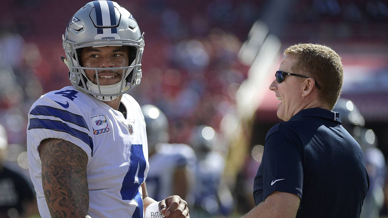 Dallas Cowboys (Verlierer) - Bildquelle: imago/ZUMA Press