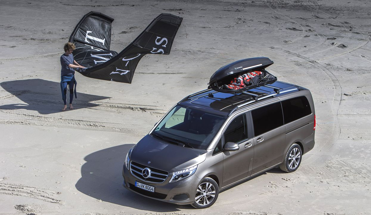 Mercedes V-Klasse (12)