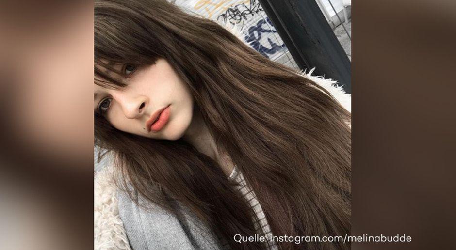 Gntm Melina So Sieht Ihre Neue Kurzhaar Frisur Aus